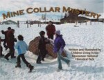 front cover of Mine Collar Mystery