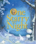 front cover image of One Starry Night